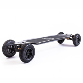 Evolve Carbon GT All Terrain Electric Longboard