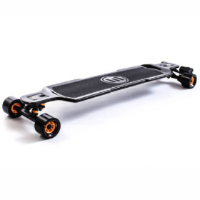 Evolve Carbon GT Street Electric Longboard