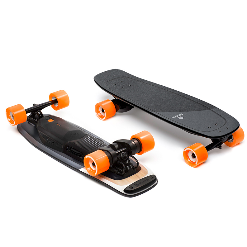 Boosted Mini S Electric Skateboard